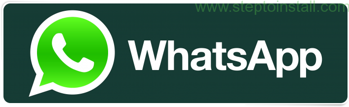 How to install Whatsapp on Personal computer Laptop on windows