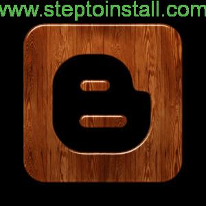 Start a Google Blog - follow this steps - steptoinstall.com